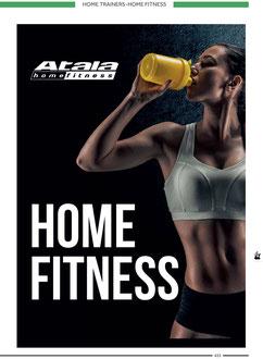 Catalogo Home fitness 2021