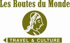 logo les routes du monde
