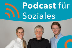 Podcast für Soziales