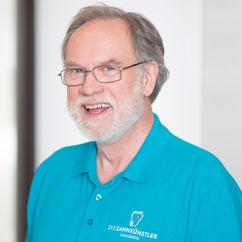 Zahnarzt Christian Bertrand Die Zahnkünstler Hannover