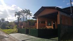 Casa rentar en vacaciones en La Fortuna - Volcán Arenal Costa Rica