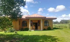 Alquiler de casa en  La Fortuna