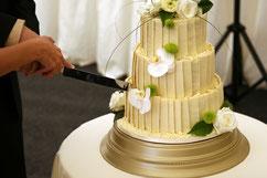 5 idées pour un gâteau de mariage