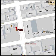 〒001-0029 北海道札幌市北区北29条西6丁目1-15北29条西6丁目駐車場
