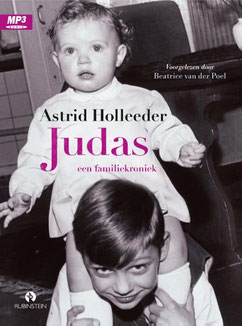 Astrid Holleder Judas