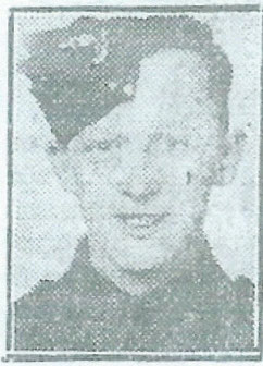 Lance Corporal William Loney
