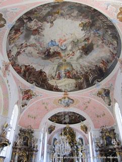 Église Obermmaergau