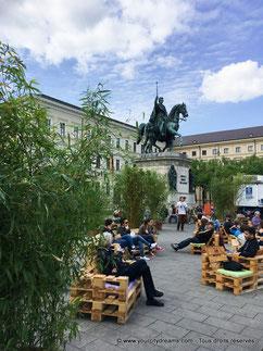 Corso Munich