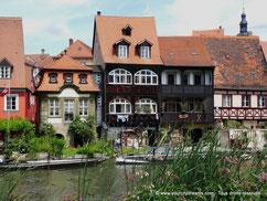 Fleuve Bamberg