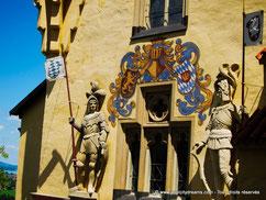 chateau baviere hohenschwangau