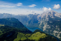 Berchtesgaden Bavière