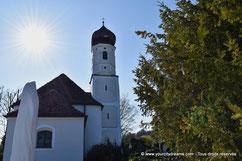 église Bavière