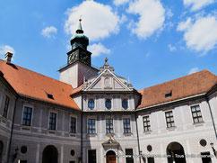 La Résidence de Munich