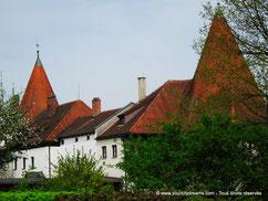 forteresse bavaroise