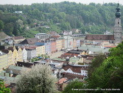 Cité de Bavière