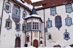 Fussen chateau