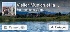 visiter Munich