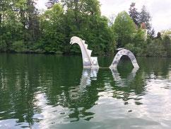 monstre Weßlinger See