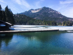 lac spitzingsee