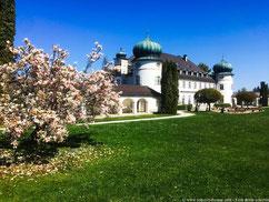 château  Höhenried