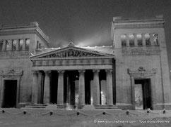Munich hiver