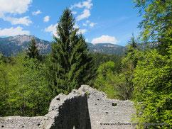 ruine Ferdenfels
