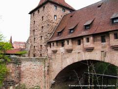 Nuremberg au printemps