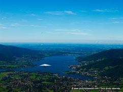 Lac de Tegern