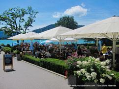 Brasserie Schlossbrennerei