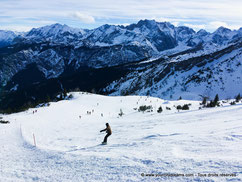 station ski baviere
