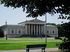 Musée de Munich