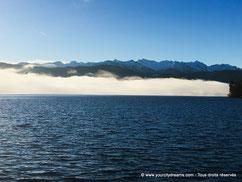lac Walchensee