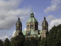 Église Saint Luc