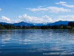 Lac bavière