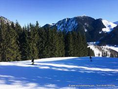 Ski en Bavière