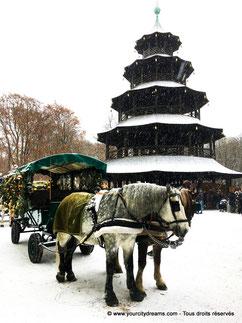 neige Munich