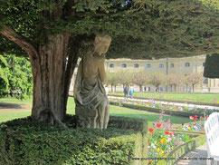 Jardin Würzburg