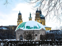 Munich neige