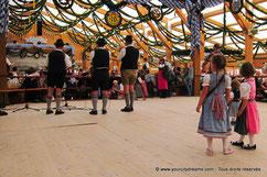 Danse bavaroise