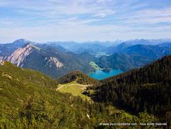 randonnées Bavière