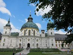 Abbaye Bavière