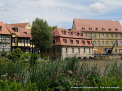 Regnitz Bamberg