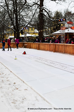 curling Munich