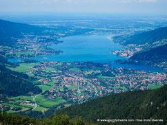 Randonnée Bavière