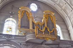 orgue de Munich
