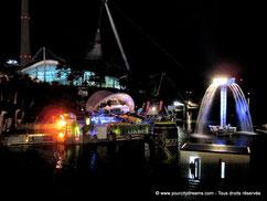 Les activités du festival Impark de Munich sont nombreuses.