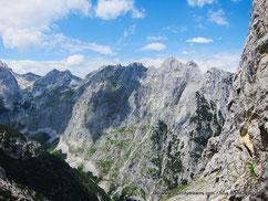 Alpes allemandes