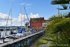 Port Bodensee