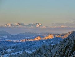 Alpes bavaroises