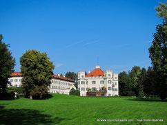 chateau Possenhofen